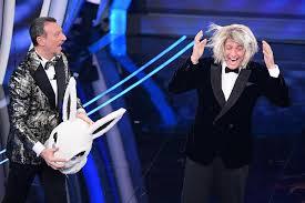 Sanremo 2020, lo share tocca il record storico della quarta serata ...