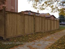 F008 Pro Fence Plans Working Drawings Privacy Fence Designs Fence Design Privacy Landscaping
