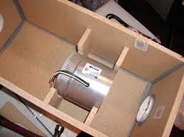 diy vocal booth ventilation gearz