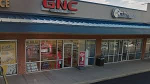 gnc closing up to 900 s mainly in
