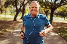 exercising a habit that you enjoy