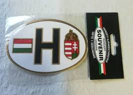 Free Hungarian Hungary Car Auto Sticker Decal Accessories Listia Com Auctions For Free Stuff