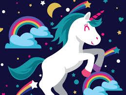 صور اطفال Unicorn Wallpaper اطفال كيوت جميلة صغار