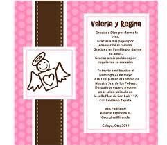 Invitacion Para Un Bautizo Frases Bautizo Bautizo Invitaciones