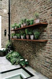outdoor plant pots and planters