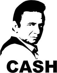 Amazon Com All About Families Johnny Cash Portrat Style 2 Black Die Cut Oracal Vinyl Decal Sticker Tool Box Phone Car Truck Decal Sticker With Alcohol Pad 5 X 6 41 Automotive
