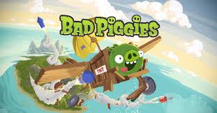 bad pig car games