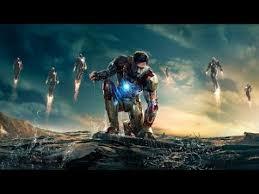 iron man 3 full in minutes