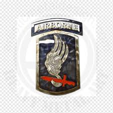 173rd Airborne Brigade Combat Team Badge Airborne Forces United States Army Military Emblem Label Army Png Pngwing