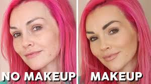 no makeup makeup kandee johnson