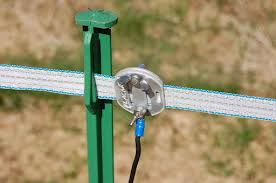 How To The Solar Electric Fence The D Evolutionary