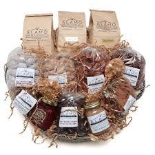custom made executive gift baskets