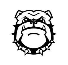 Georgia Bulldogs Uga Icon Logo Decal Vinyl Sticker See Listing For Details 4 25 Picclick
