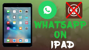 How To Install WhatsApp On iPad or iPod Without Jailbreak On iOS ...