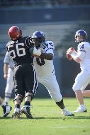 TCU great, NFL OT Marshall Newhouse talks career, future   Fort ...