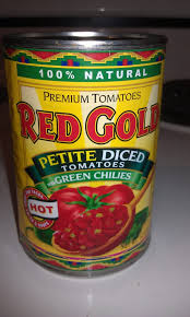 easy recipes red gold tomatoes review