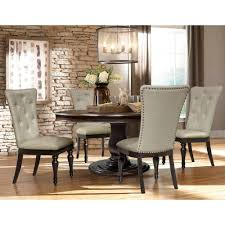 Rent To Own Riversedge Furniture 5 Piece Belmont Dining Room Collection At Aaron S Today