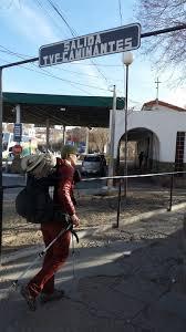 Border Crossing: La Quiaca, Argentina into Villazon, Bolivia – Her Odyssey