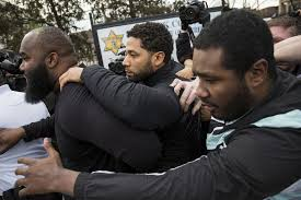 Social media provides fuel for Jussie Smollett story | The Times ...