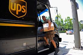 UPS Introduces New 'Follow My Delivery ...