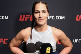 """They're Ugly Souled"""" - Jessica Eye Trashes Joanne Calderwood and Lauren  Murphy - EssentiallySports"""