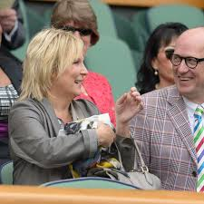 Ade Edmondson on TV, politics...but NOT wife Jennifer Saunders ...