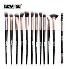 maange makeup brushes set professional