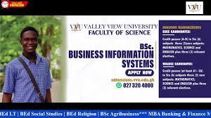 Valley View University - Posts   Facebook
