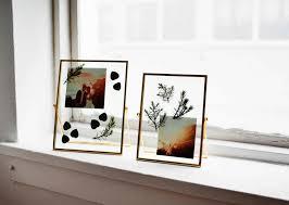 14 bingkai foto cantik yang minimalis