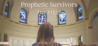 Prophetic Survivors: Jules Woodson • Fathom Mag