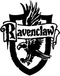 Harry Potter Ravenclaw Crest Car Or Truck Window Decal Sticker Rad Dezigns Harry Potter Stencils Harry Potter Decal Harry Potter Ravenclaw