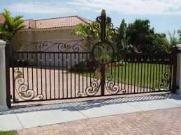 2020 How Much Does A Driveway Gate Cost Hipages Com Au