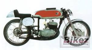1963 bultaco tss specifications and