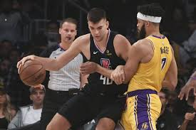 2018-19 Clippers Exit Interview: Ivica Zubac - Clips Nation