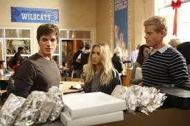 """90210 2.12 """"Winter Wonderland"""" Recap"""