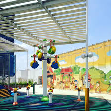 Địa điểm vui chơi cho bé trong dịp Tết Thiếu nhi ở TP.HCM - Báo ...