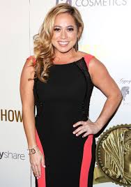 Pregnant Sabrina Bryan Reveals She's Expecting Girl, Shares Due Date