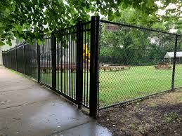 Nashville Contractor Donates Security Fence To Preston Taylor Ministries For Annual Service Project Newswire