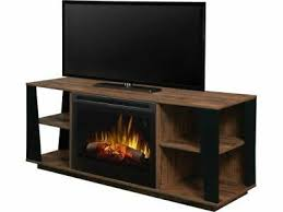 dimplex arlo media console electric