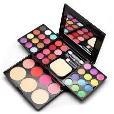 ads fashion makeup palette set kit