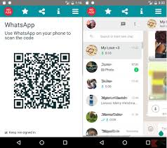 App per spiare WhatsApp - ChimeraRevo