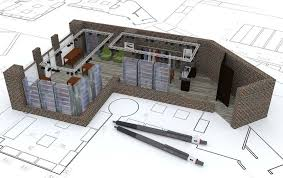 3 Benefits Of Outsourcing 3D CAD Drawing Services