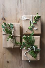 gift ideas to inspire an eco friendly
