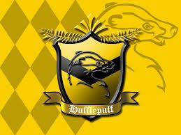 hufflepuff pride 3 hufflepuff