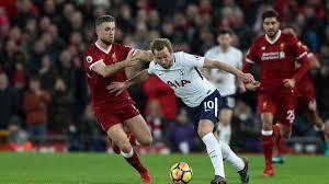 CANLI YAYIN: Tottenham Liverpool maçı canlı izle!