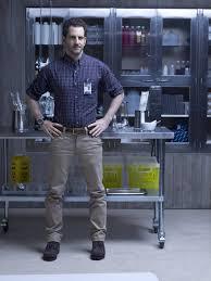 Aaron Abrams as Brian Zeller - Hannibal TV Series Photo (34285874 ...