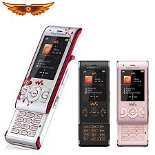 Original Unlocked Sony Ericsson W600 ...