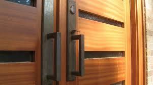 double glazed door handles with images