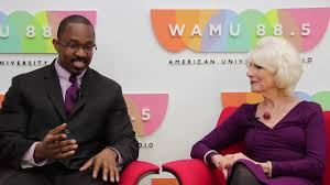 Joshua Johnson and Diane Rehm discuss 1A, a new show from NPR and WAMU. -  YouTube