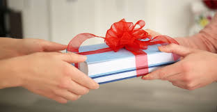 submit your book to holiday gift guides